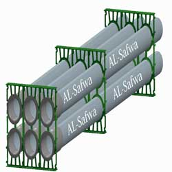 pipe spacers conduits alsafwa plasticalsafwa plastic